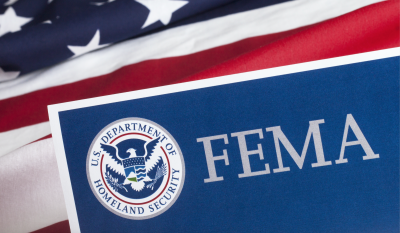 Fema's response following a disaster