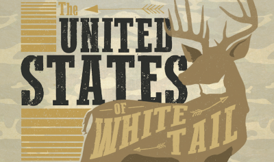 UNITED STATES OF WHITETAIL