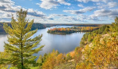 Popular Michigan Rivers