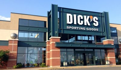 Dick's Sporting Goods Removing Hunting Rifles from Stores
