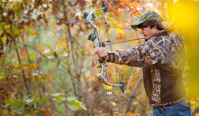 Allowing Hunting Education Courses