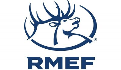 Updated RMEF Logo