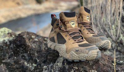Irish Setter Vaprtrek Boots