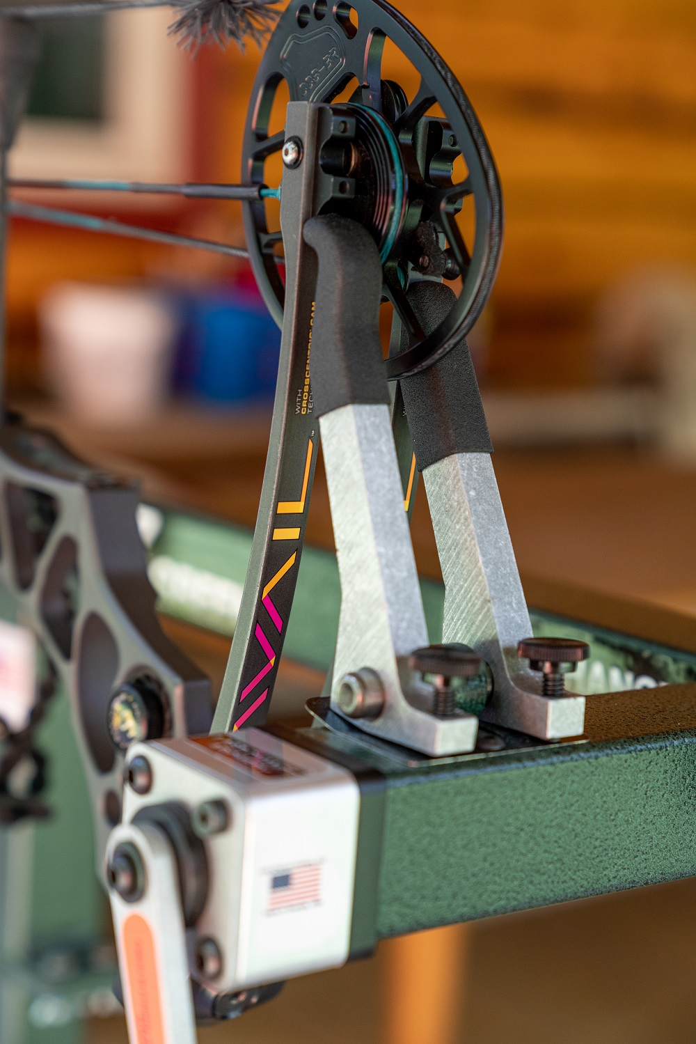 At-Home Archery Shop